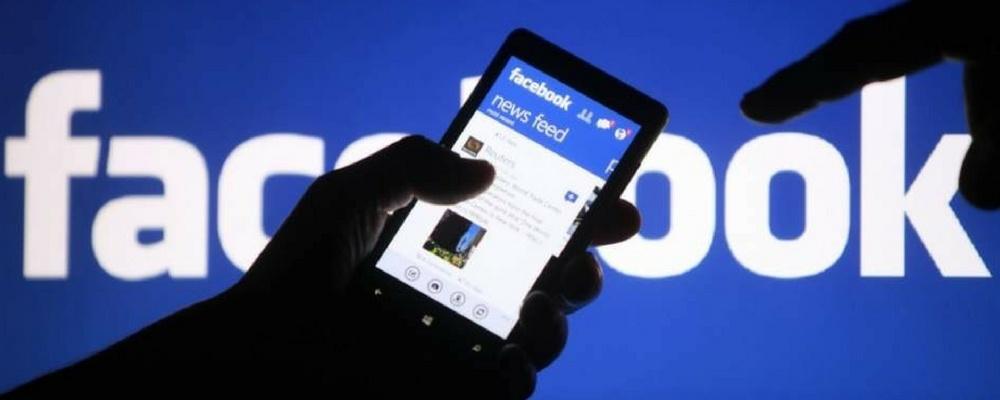 Facebook dará Prioridad a Publicaciones de Familia y Amigos