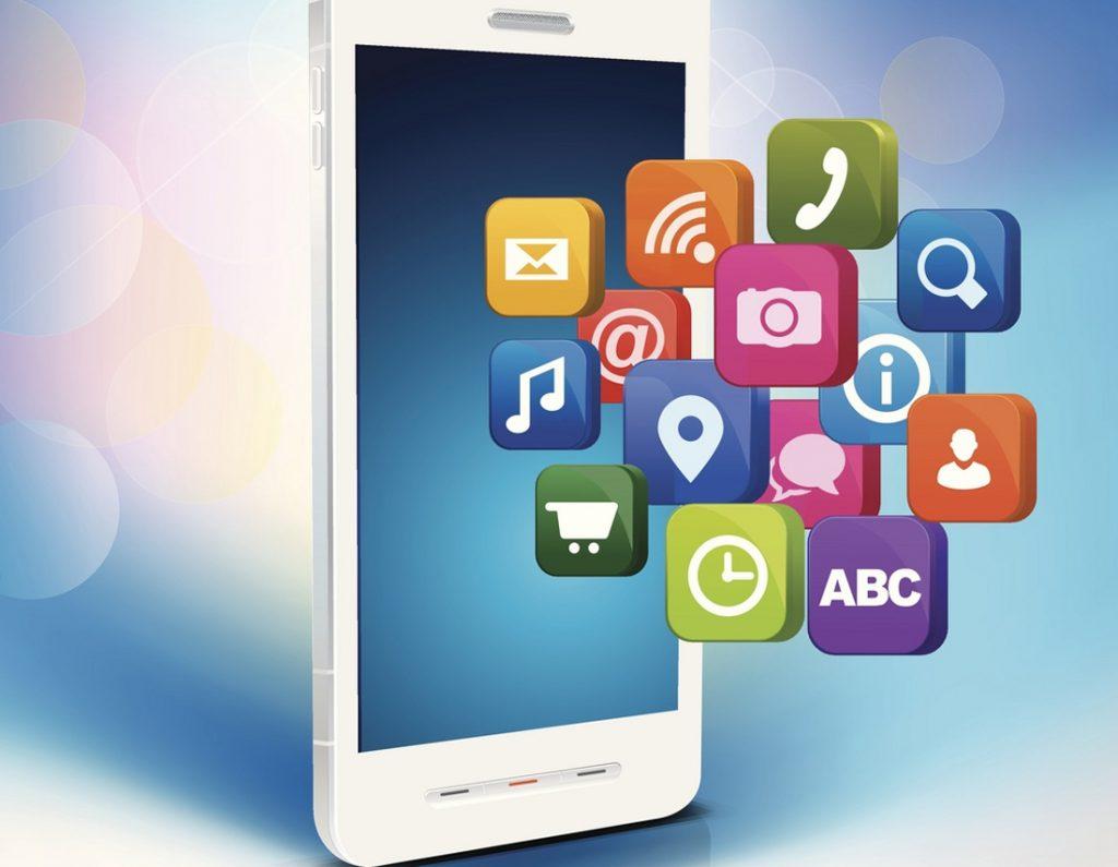 Apps Móviles 2