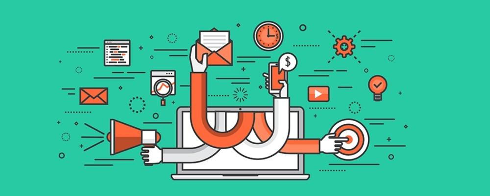 Cómo Puede el Marketing de Contenidos Ayudar a las Empresas Locales