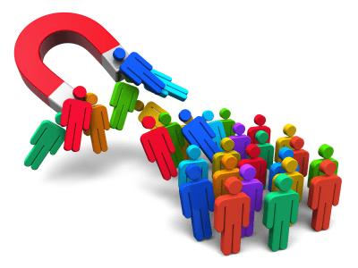 Como Atraer Clientes a sus Redes Sociales en Tres Pasos 1