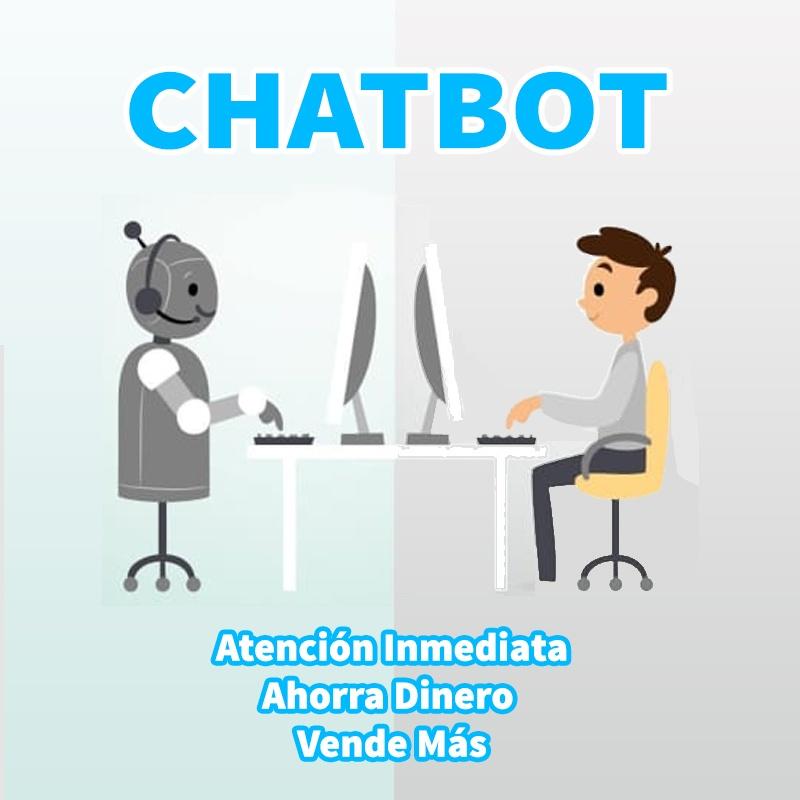 3 Ventajas Principales de los Chatbots para Facebook y Whatsapp 1