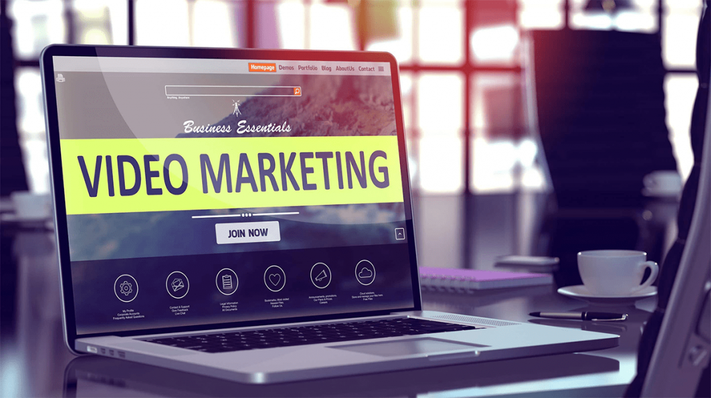 El Video Marketing: Una Potente Herramienta para Captar la Atención de sus Clientes 1